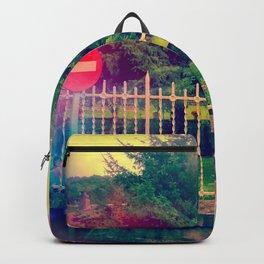 Why Here Backpack