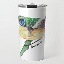 Chilean Bird - Siete Colores Travel Mug