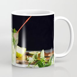 Mojito cocktails Coffee Mug