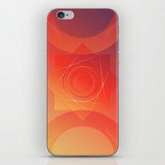 Wake up its morning iPhone & iPod Skin