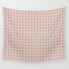 Moroccan Dust Wall Tapestry