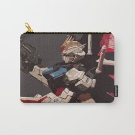 Gundam Aile Strike Digital Painting Carry-All Pouch