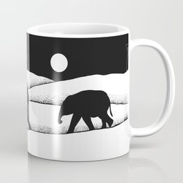 Elephants Dream II Coffee Mug