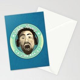 Eddie Bravo Radio podcast Stationery Cards