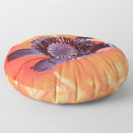 mohn 2 Floor Pillow