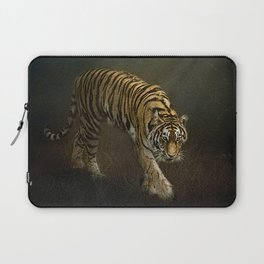 The Night Prowler Laptop Sleeve
