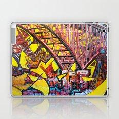 Aurora Bridge Laptop & iPad Skin