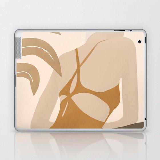 Summer Day III Laptop & iPad Skin