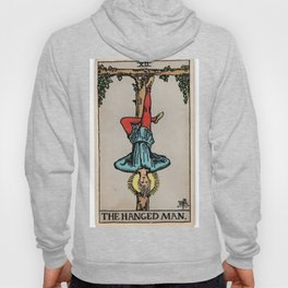 12 - The Hanged Man Hoody