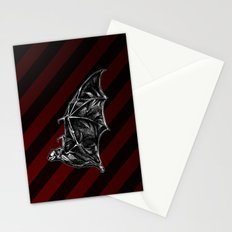 Leather Wings Stationery Cards