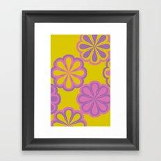 very now 2 Framed Art Print