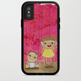 Children iPhone Case
