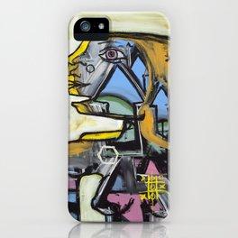 Bee Princess iPhone Case