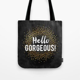 The PERFECT Gift Tote Bag