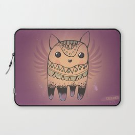 Jelly Fox Laptop Sleeve