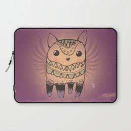 Jelly Fox Laptop Sleeve