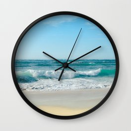 The Sanctuary of Self Wall Clock