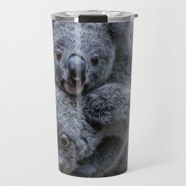 koala love Travel Mug