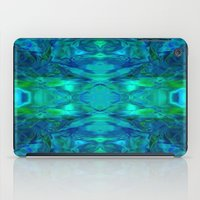 stained glass iPad Cases featuring Stained-glass.  by Assiyam