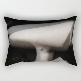 Ghostly Bodies Rectangular Pillow