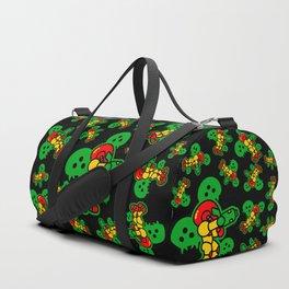 ChibiSamus Duffle Bag