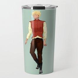 Keefe Travel Mug