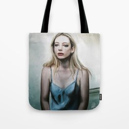 Dreamt of you but woke up alone. Tote Bag