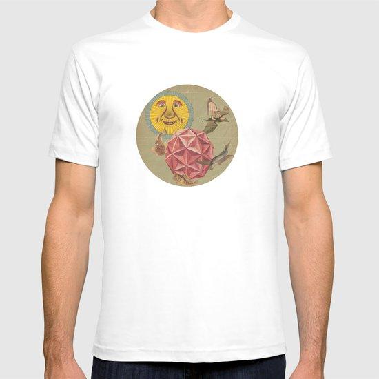 casbah T-shirt