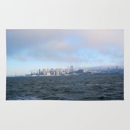 SF from the Bay Rug
