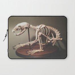 Roadkill Raccoon Articulation 1a Laptop Sleeve