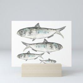 Sardin Mini Art Print