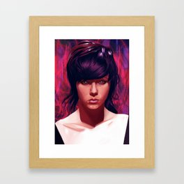 Proxy Framed Art Print
