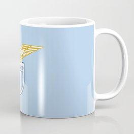 Lazio Coffee Mug