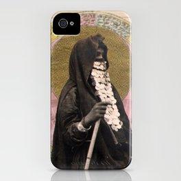 Ogima iPhone Case