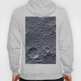 Moon Surface Hoody