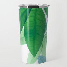 Pachira aquatica #1 #decor #art #society6 Travel Mug