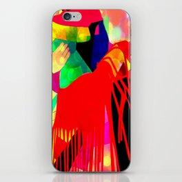 Dancing Sway iPhone Skin
