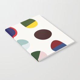 Pills Notebook