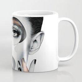The Temptress Coffee Mug
