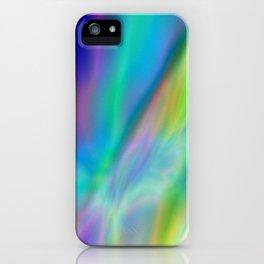Sea Swathe byLH iPhone Case