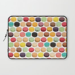 macarons Laptop Sleeve
