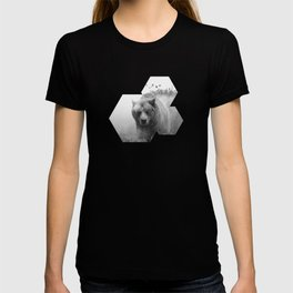 The best of all worlds  T-shirt