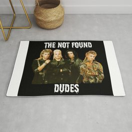 The Lost Boys Rug