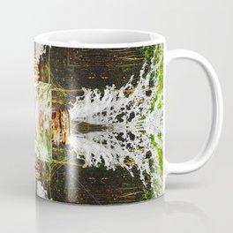 Embrace Green Coffee Mug