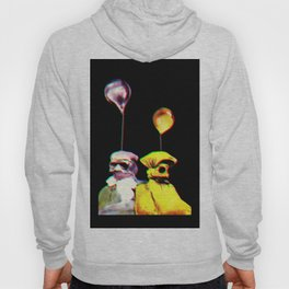Owners Illusions Hoody