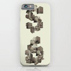 Artitecture  iPhone 6s Slim Case