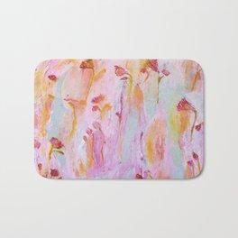 Flowers1 Bath Mat