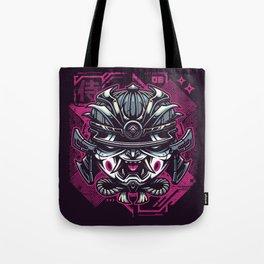 Murashi Samurai Tote Bag