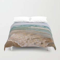 Fresh Water Duvet Cover