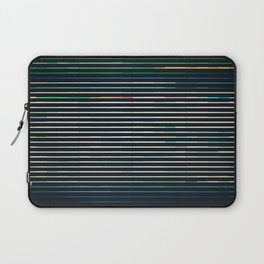 Blinds Laptop Sleeve